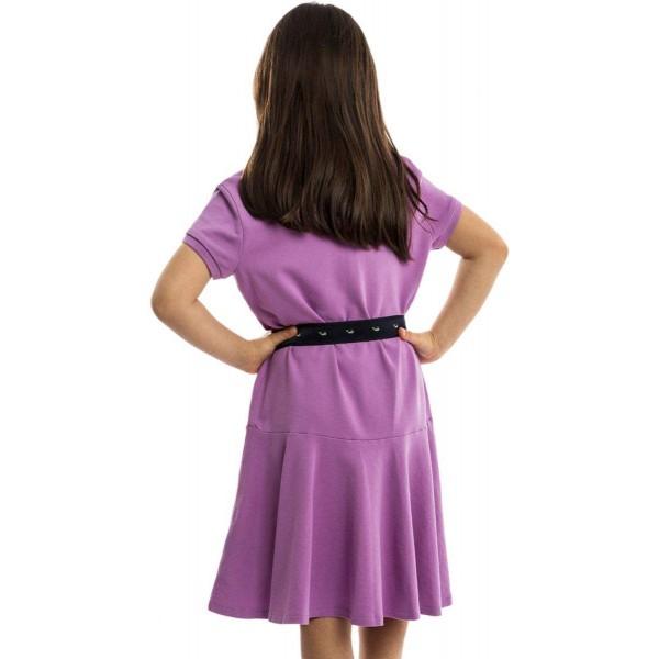 Ralph Lauren Casual A Line Dress For Girls
